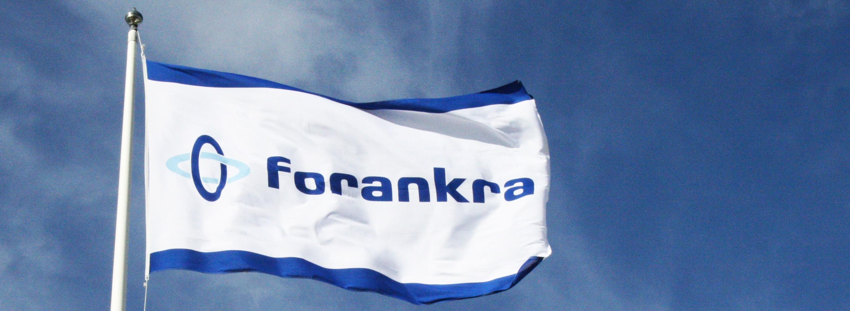 Drapeau de Forankra spécialiste équipement quai